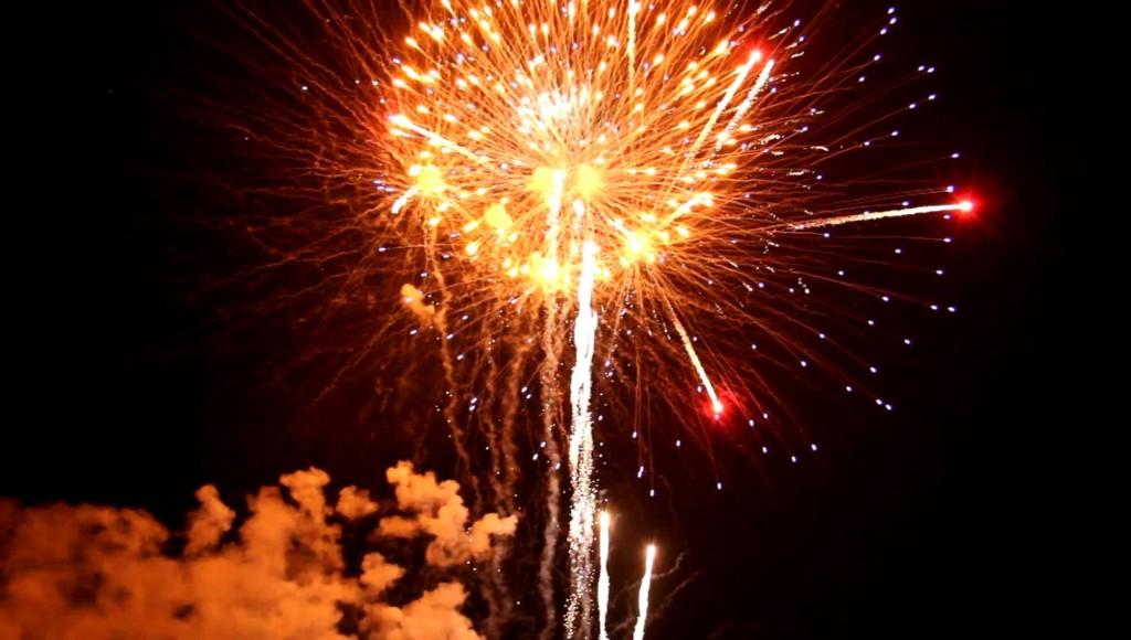 firework laws